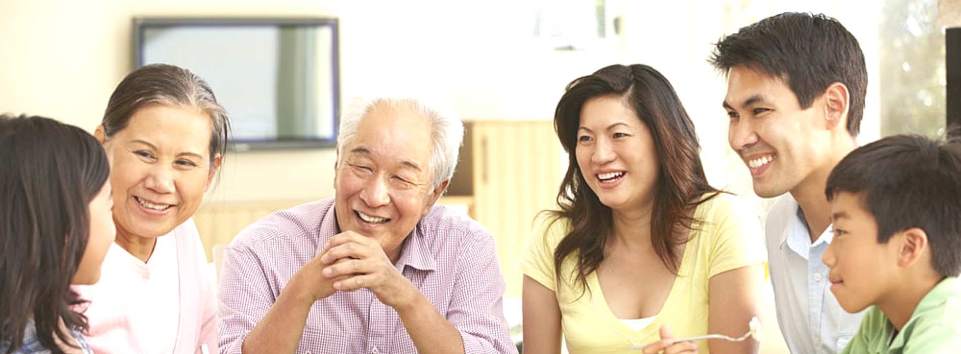 tips for taking care of aging parents